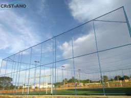 Excelente Campo Sintético Com uma Moderna E Completa Estrutura Localização Privilegiada
