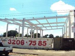 Galpão - Área de 364 m² - Novo Mundo - Goiânia-GO