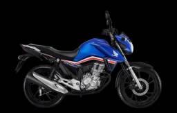 Honda Cg 160 Titan Cbs - 2019