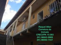 Prédio com 12 apartamentos tipo kitnets no Marco