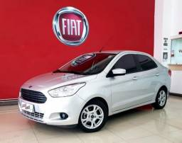 Ford Ka + KA + 1.5 SEL FLEX MANUAL 4P - 2018