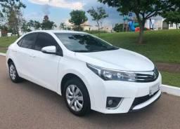 Toyota corolla 1.8 16v - 2017
