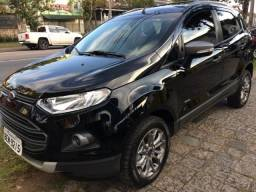 FORD ECOSPORT 2.0 FREESTYLE 4WD 16V FLEX 4P MANUAL 2017 - 2017