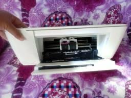 Impressora hp 1516