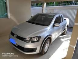 Saveiro Trend cab. estendida - 2014