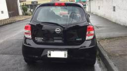 Nissan March S 1.6 - completo - Financia 100% - 2012