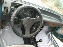 Fiat premio bom estado de conservação - 1988