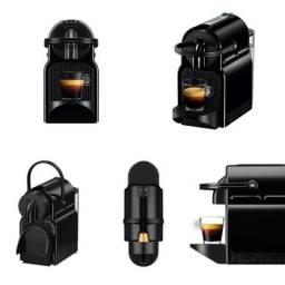 Cafeteria Nespresso Inissia 110v