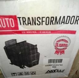 Transformador 3000Va