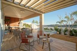 Lançamento casas jardins da FGR Urbanismo
