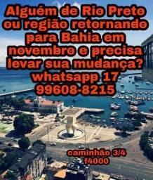 Rio Preto x Salvador