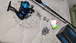 Kit Vara de pescar