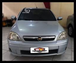 Corsa Premim 1.4 c/ GNV Completo 2010