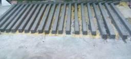 Mourao de concreto