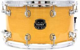 Caixa Mapex Maple 14x8 MPX Natural Nova+Garantia