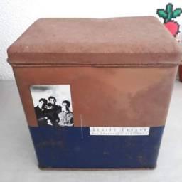 Lata Box Legião Urbana (8 Cds + Livreto) - Colecionador