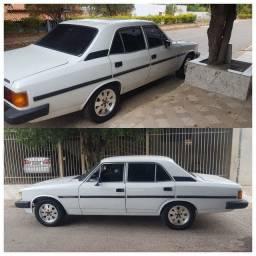 Vendo Opala Comodoro 1986