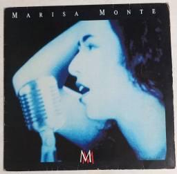 LP Vinil Marisa Monte 1989