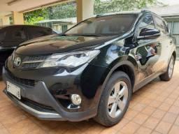 Toyota Rav4 2.0 4X4 Automático 2013/2013 Blindado N3A Em Ótimo Estado!!!