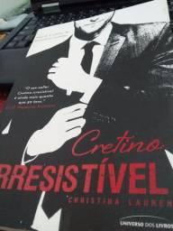 Livro Cretino Irresistível