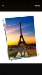 Papel Premium Glossy Photo A4 135g