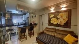 Lindo Apartamento no bairro Jardim maristela 90% mobiliado