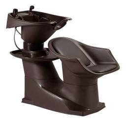 Cadeira de lavagem Dompel