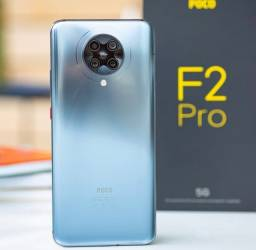 Xiaomi Poco F2 Pro 128GB ZERO!!