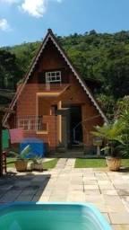 Casa de condomínio à venda com 2 dormitórios em Araras, Petrópolis cod:1589