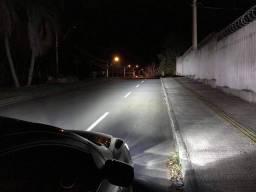 Lâmpadas Ultra Led Farol para Carro