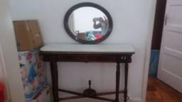 Aparador e espelho década de 30. Raridade