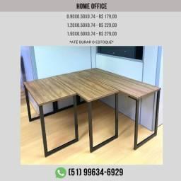 Mesa para Escritório - home office