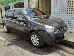 Passo financiamento do Renault Clio 2012/2012