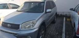 Vendo RAV4 4x4 - 2005