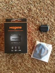 Sensor de cadência e Velocidade Magene (Lacrado)