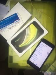 IPhone Se 64 gb 2020
