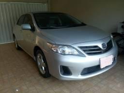 Vendo Corolla GLI 2012 automático