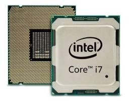 Processador Intel Core i7 6800K 6C/12T LGA 2011-v3 x99