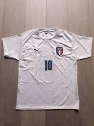 Camisa de time varios modelos e tamanhos por apenas R$37,90 - Seja um revendedor