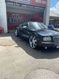 Chrysler 300C V8 Blindado nível 3A