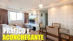 Apê 2 quartos - Ao Lado Muffato Max Pinheirinho