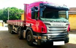 Scania bitruck