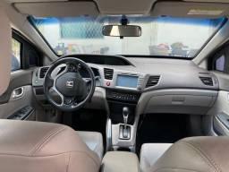 Honda Civic 2013 Blindado