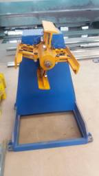 Desboninador mecânico para Steel Frame ou Drywall