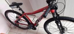 Bike feminina aro 29 com nota fiscal