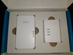 Extensor / Repetidor WI-FI Powerline Dlink