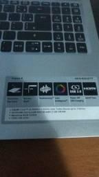Acer aspire 5 usado