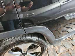 Compass Longitude 2018 diesel