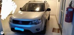 Outlander GT 3.0 V6 2009 GNV