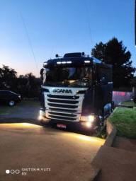 Scania 124 6X4 2010